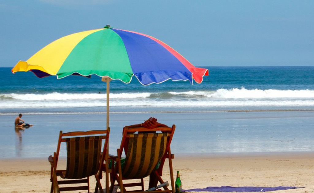 Vacances. Impossibilitat de gaudir en anys successius per incapacitat temporal