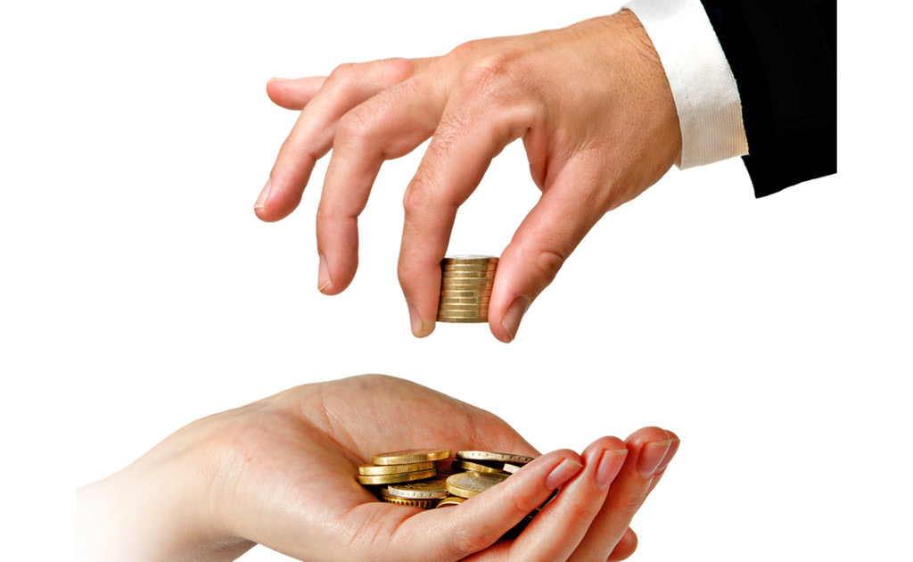 Ajornament del pagament de les indemnitzacions