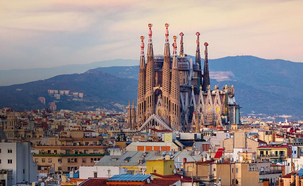 La Barcelona que no va ser olímpica