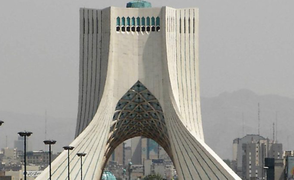 Inversions a la república islàmica de l'Iran