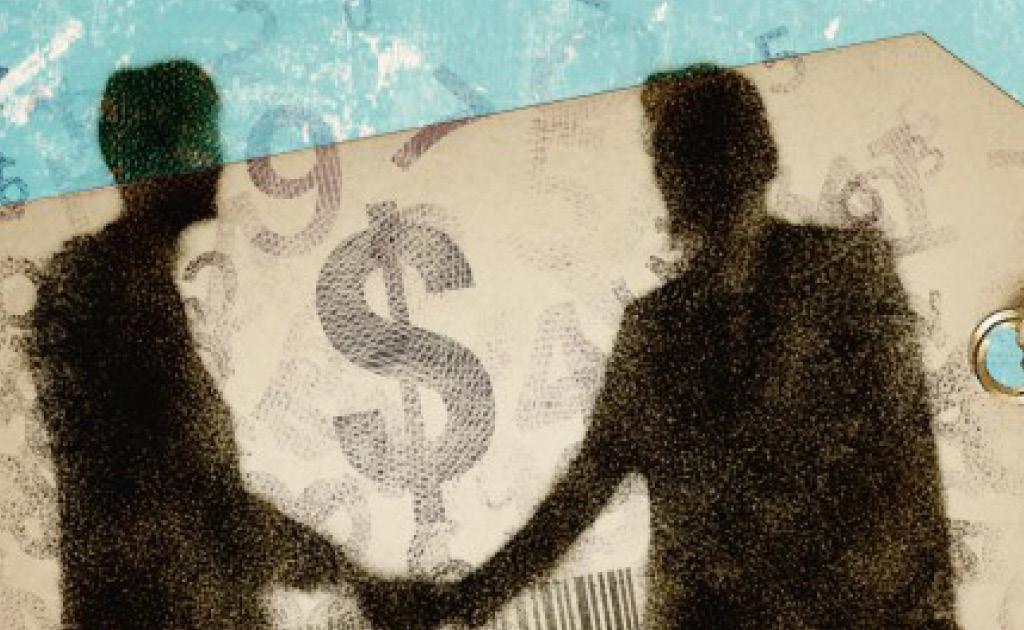 Sobre l'ètica als negocis i els codis de conducta