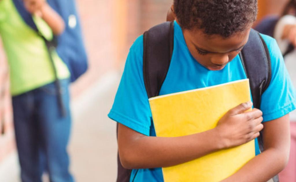 Responsabilitat civil del centre educatiu en cas de «bullying»