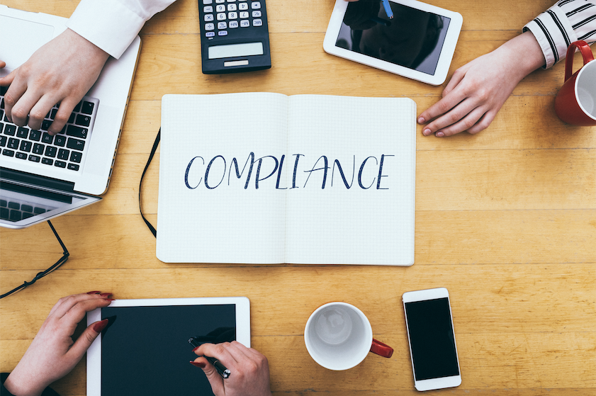 Compliance Rebled Advocats